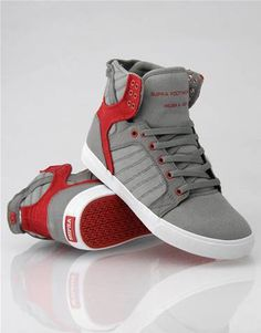 Image of Supra R1 Exclusive Muska Skytop #sb #skateboarding #shoe #supra #skate #skating