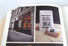eat me book victionary 10 #design #eat #book #food #restaurants