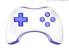 Gamepad icon (psd) Free Psd. See more inspiration related to Icon, Psd, Horizontal and Gamepad on Freepik.