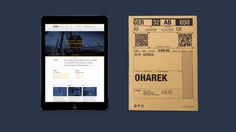 Oharek — Südsolutions Digital, Print, Apps, Website, Magazine, Layout, Corporate Design, Corporate Identity,