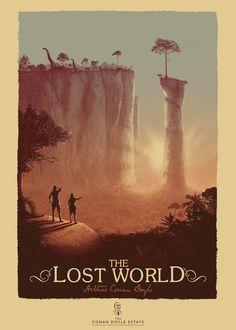 The Lost World – Vice Press