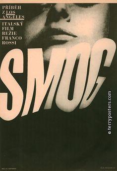 #1965 #film #poster #typography #type