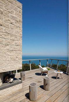 Mt Martha House Bird de la Coeur Architects 3