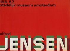 wim-crouwel_7 #stedelijk #museum #crouwel #poster #amsterdam