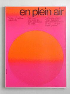 Jean Widmer — En plein air (1970) #poster