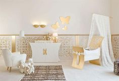 Dream rooms for children, by Halley- luxury-bebe-www.homeworlddesign.com #kids #bebe #room