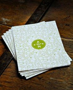 Oh So Beautiful Paper Oh So Beautiful Paper™ #wedding #invitation