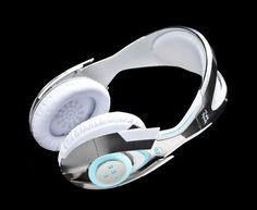 tron-headphones.jpg 1,000×820 pixels #daft #punk #headphones #tron