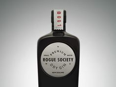 Rogue Society by One Design