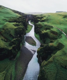 Gorgeous Travel Landscape Photography by Erdem Summak