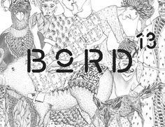 Bord 13 restaurant wine bar malmoe sweden branding interior design corporate mindsparkle mag designblog