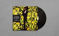 POINTBARRE papier – écran #jason #montreal #print #bajada #vinyl #pointbarre #music #audiogram