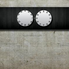 UnTime Clock Concept by Pushkar Ingale » Yanko Design