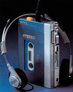 SONY Walkman #music #walkman #sony