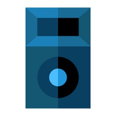 See more icon inspiration related to speaker, birthday and party, music and multimedia, subwoofer, woofer, entertainment, loudspeaker, electronics, speakers, audio, party, sound, technology and music on Flaticon.