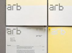 Identity | Cartlidge Levene #design #graphic #identity