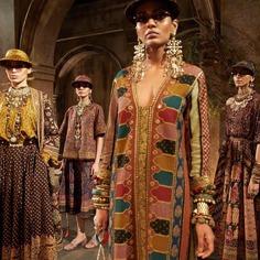 Sabyasachi Mukherjee's Personal Show, Khasgaar Bazaar, 20 Year of Celebration in the Fashion World