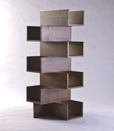 Data Furniture | Design Milk #storage #furniture #books #shelving