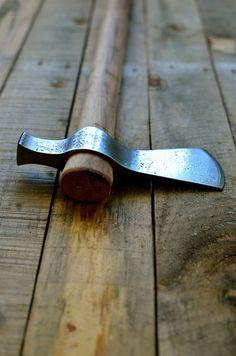 Tomahawk. #axe #wood #tool