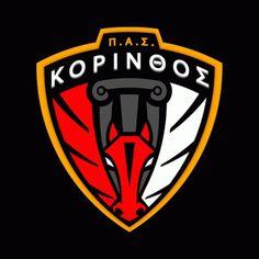 korinthos_logo_detail.gif 574×574 pixels #sports #logo #emblem