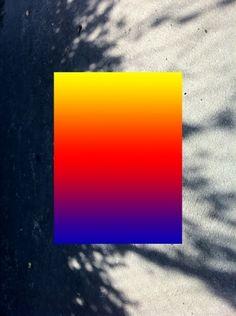 brianvu #collage #color #gradient