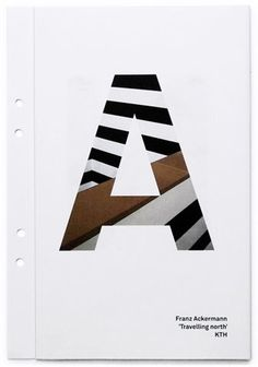 FFFFOUND! | Research and Development #ackermann #frank