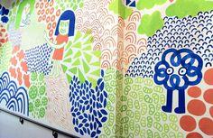 Andy Miller #mural