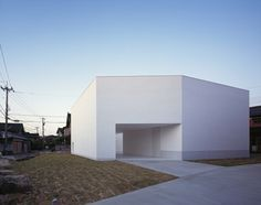 Courtesy of Takuro Yamamoto Architects #japan #architecture #house