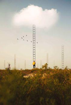 The Valley Series by Alejandro Herrera