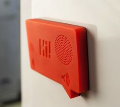 Magnetic Voice Recorder #gadget