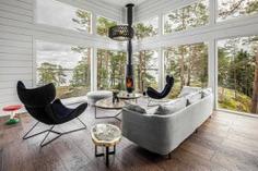 living room, Pluspuu Oy