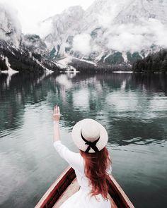 Stunning Travel Instagrams by Ekaterina Mishchenkova