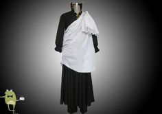 Fairy Tail Zeref Cosplay Costume Outfits #zeref #costume #tail #fairy