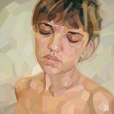 FFFFOUND! | Lui Ferreyra - Painting #painting