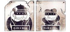 Crooks - Identity on the Behance Network #illustration