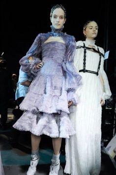 Dazed Digital #fashion