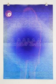Bootleg : ЯOMAIN ∀LBERTINI #albertini #romain #design #graphic #toutouchic #poster
