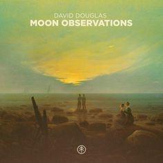 David Douglas – Moon Observations – Rdio #cover #album #art