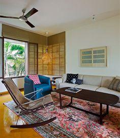 Bhuwalka House by Khosla Associates - www.homeworlddesign. com (7) #design #architecture
