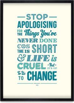 Change Posters | KentLyons