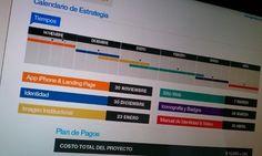 IMG_20120206_130953.jpg (440×263) #plan #branding #schedule
