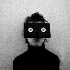 Charly Garcia – Video Eyes Tape