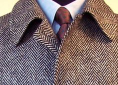 closeup_of_raglan_overcoat__large_brown_and_black_herringbone_front