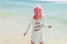 I\\\'m Really A Mermaid