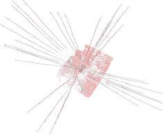 08 : a city apart proposal : JOHN CAPEN BROUGH #urban