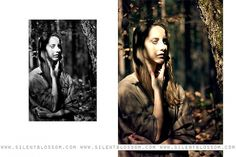 Silent Blossom #silent #blossom #people #photography #fashion