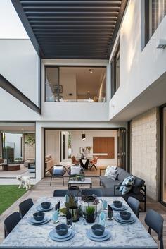 Barnard House / Daniel Lomma Design