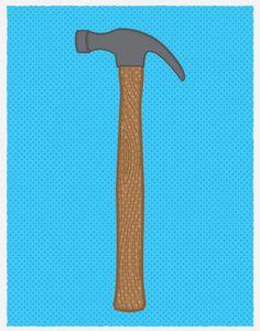 #hammer