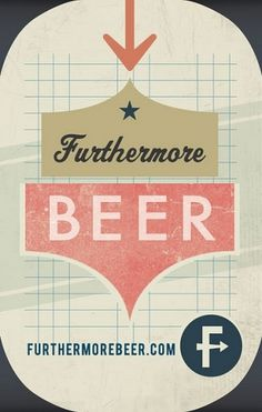 FmB Beer Ad | Flickr - Photo Sharing! #furthermore #beer #print
