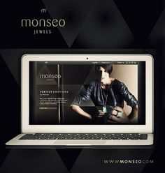 Pacifica™ & Monseo — Website | Flickr - Photo Sharing!